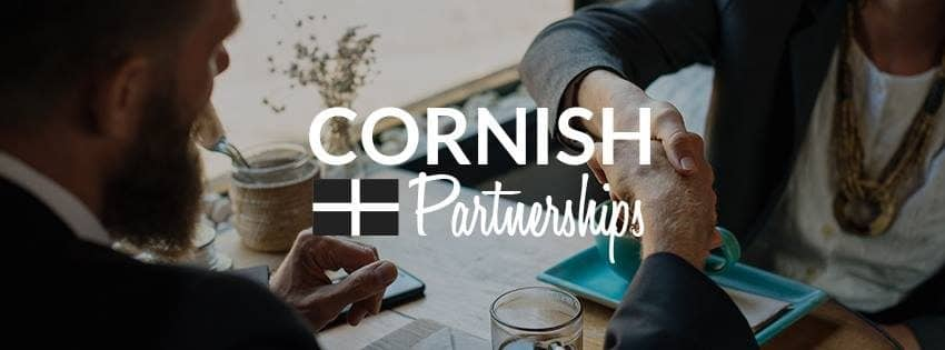 Open House for Cornish Partnerships