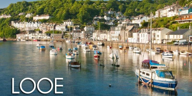 New Networking Opportunity in Looe