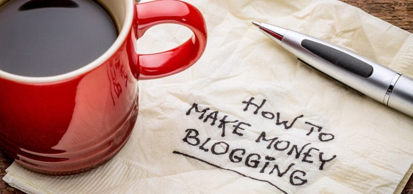 Can blogs really earn you money?